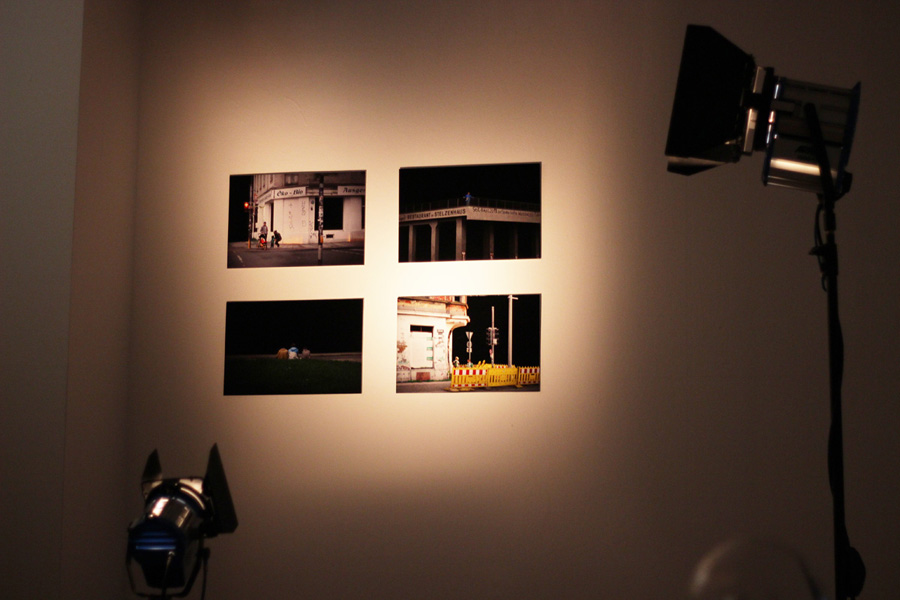 Exhibition angle 2